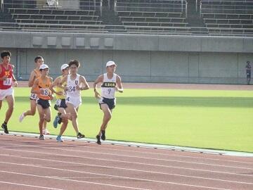 齋藤 5000m